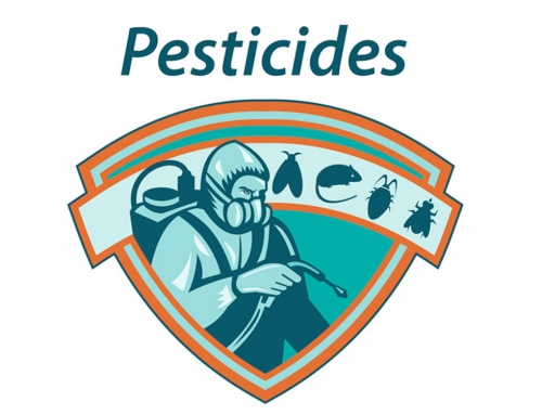 Pesticides – Labels and MSDS