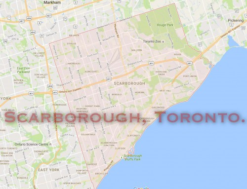 Community of Scarborough – Greater City of Toronto – Pest Control, Extermination and Fumigation Services