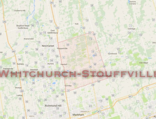 Town of Whitchurch-Stouffville – Region of York – Pest Control, Extermination and Fumigation Services