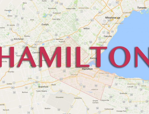 City of Hamilton – Pest Control, Extermination and Fumigation Services
